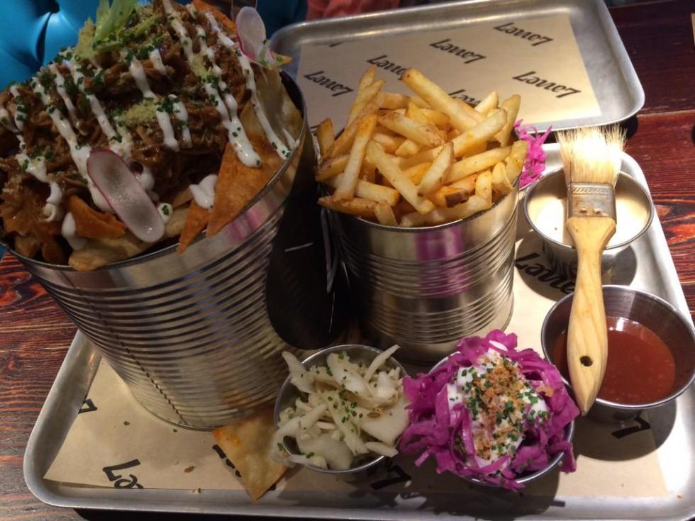 17 modi assurdi di servire il cibo - Foto 13