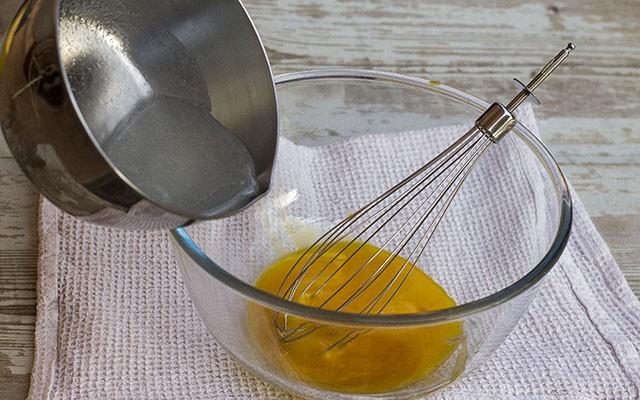 semifreddo al pistacchio step5