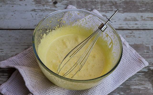 semifreddo al pistacchio step6