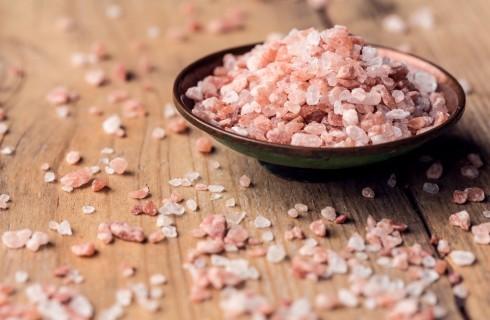 Sequestrate 15.000 tonnellate di sale dell'Himalaya