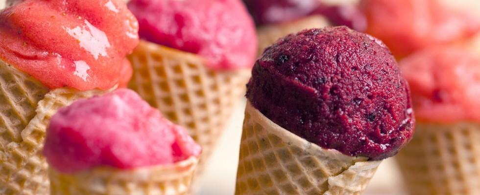 La vera storia del gelato