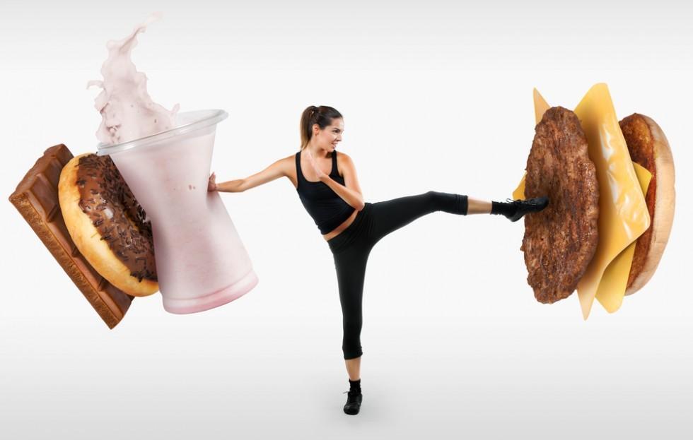 15 ricette per tornare in forma - Foto 16