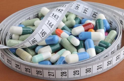 Sostanze letali: è allerta pillole dimagranti