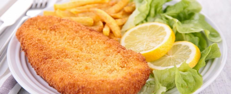 Fast & Furious: 10 tipi di pollo impanato pronto da friggere