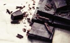 Il cioccolato fondente accelera la perdita di peso