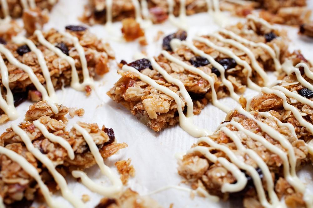 Spuntini Sani E Proteici : Spuntini proteici snack e 10 merende fatte in casa agrodolce