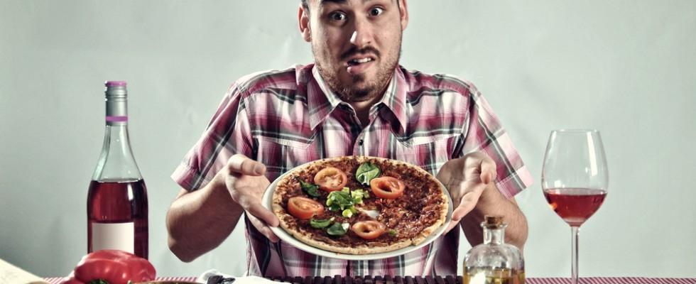 Pizza napoletana o Pizza romana: quale preferisci?