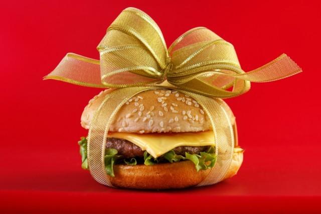 Burger di compleanno
