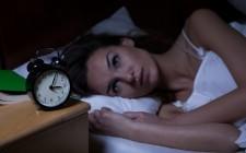 11 cibi che non fanno dormire