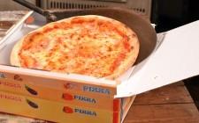 PizzaVan, la pizza cotta a domicilio