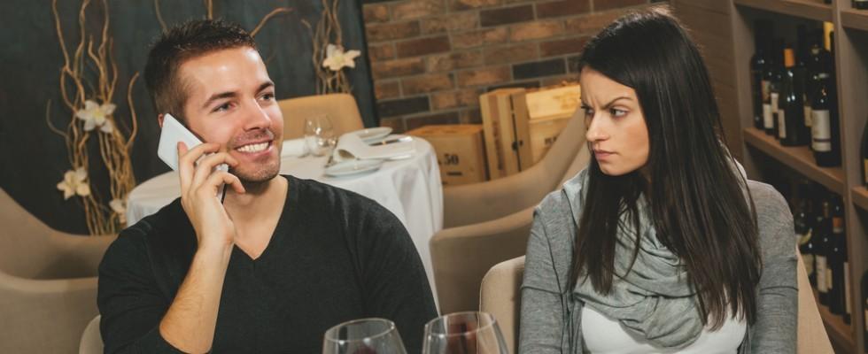 Epic fail: la cena del primo appuntamento