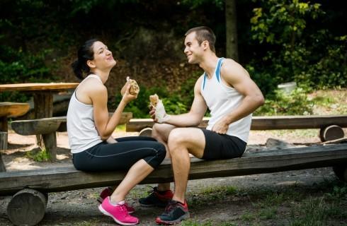 17 cibi da mangiare dopo aver fatto sport