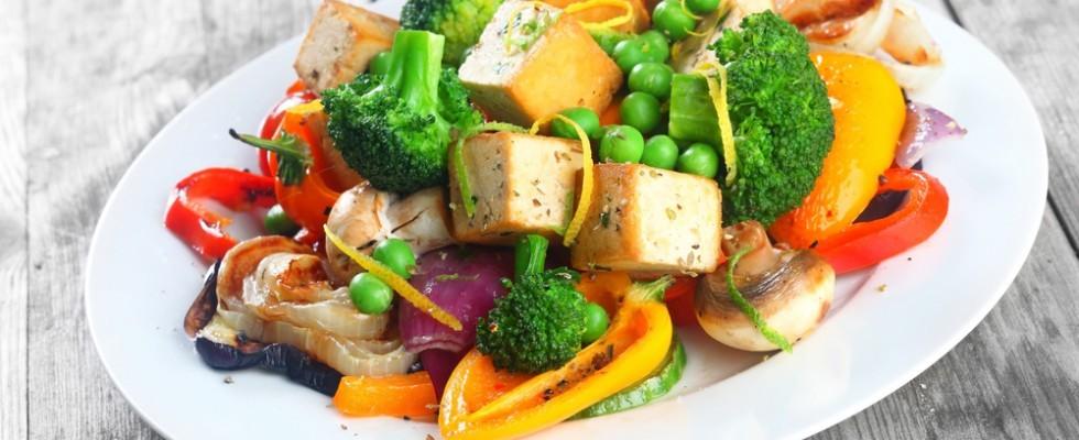 10 modi per cucinare con il tofu