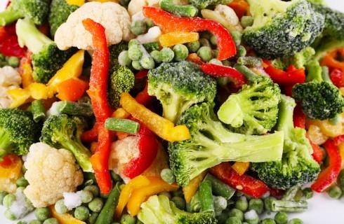 Piccola guida per congelare le verdure