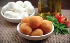 10 modi per mangiare la mozzarella