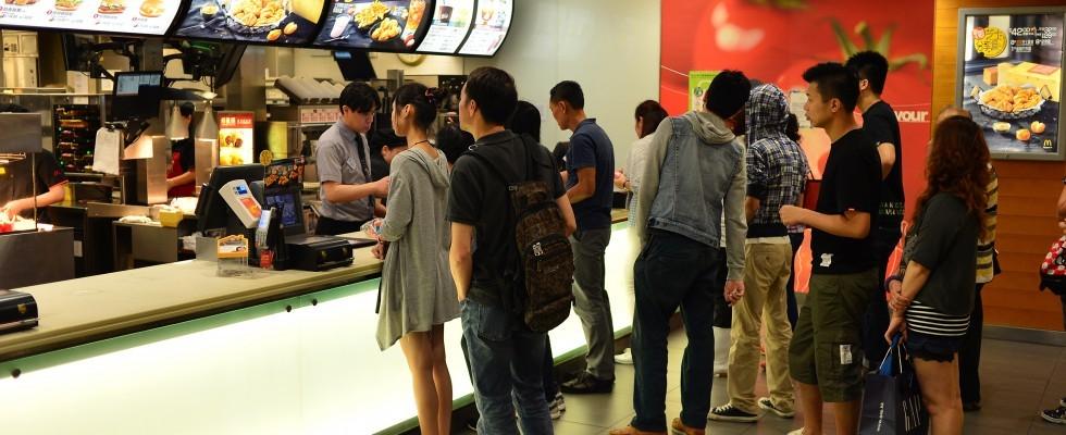 Fast food: ecco quando vale la pena andarci