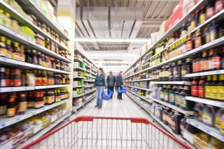 I supermercati più convenienti in Italia