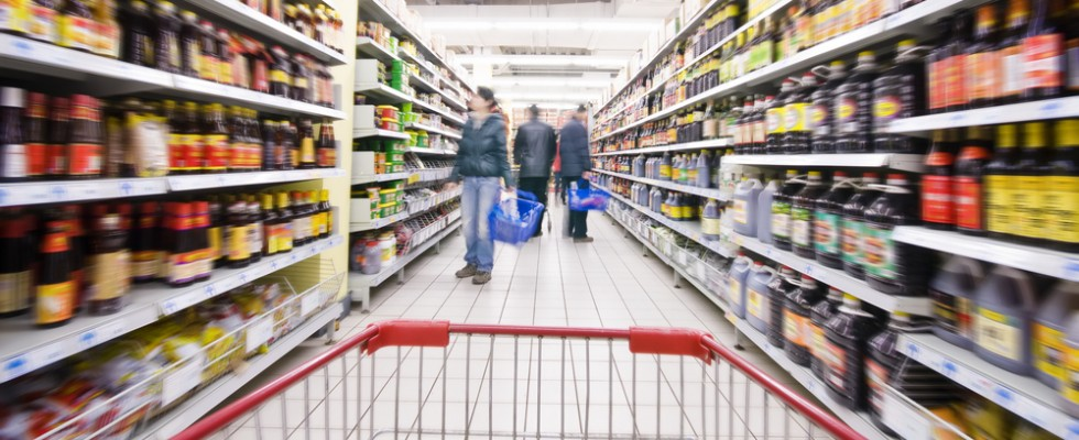 Spesa a rischio: sciopero dei supermercati