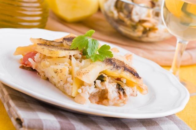 Cucinare le cozze in 10 modi agrodolce - Modi per cucinare patate ...