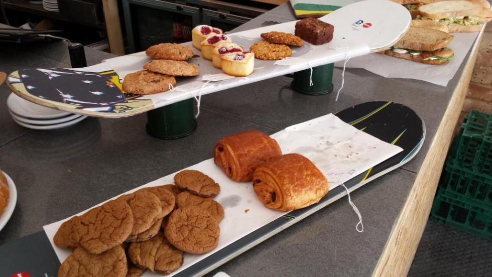 17 modi assurdi di servire il cibo - Foto 14