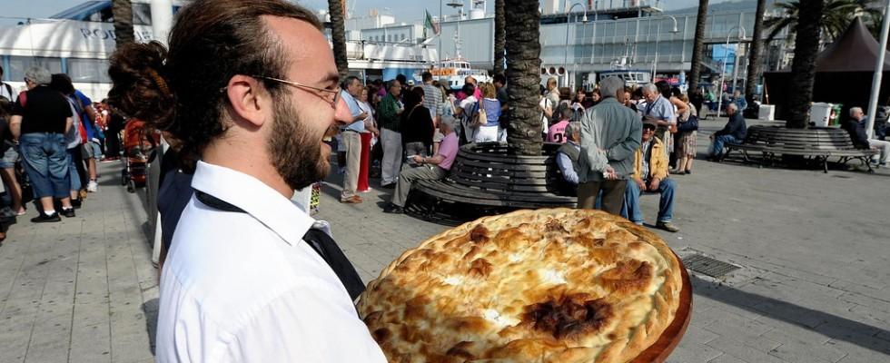 Tutti al Porto Antico di Genova per Slow Fish 2017