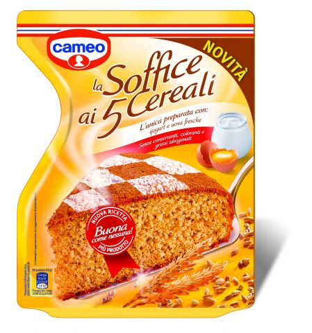 soffice ai cereali
