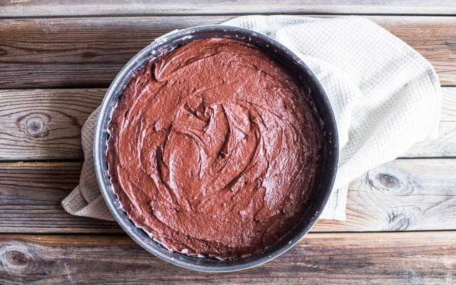 Torta al cacao step-5