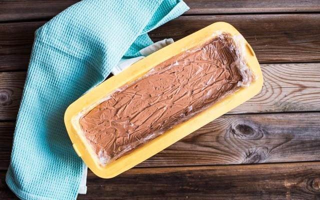 Semifreddo al cioccolato step-5