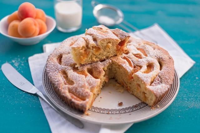 torta albicocche-4