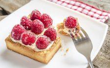 La torta per la Festa della Mamma con la ricetta di Benedetta Parodi