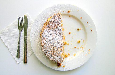 Torta di carote: la ricetta facile e golosa di Benedetta Parodi