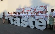 Al via Taste of Milano 2015