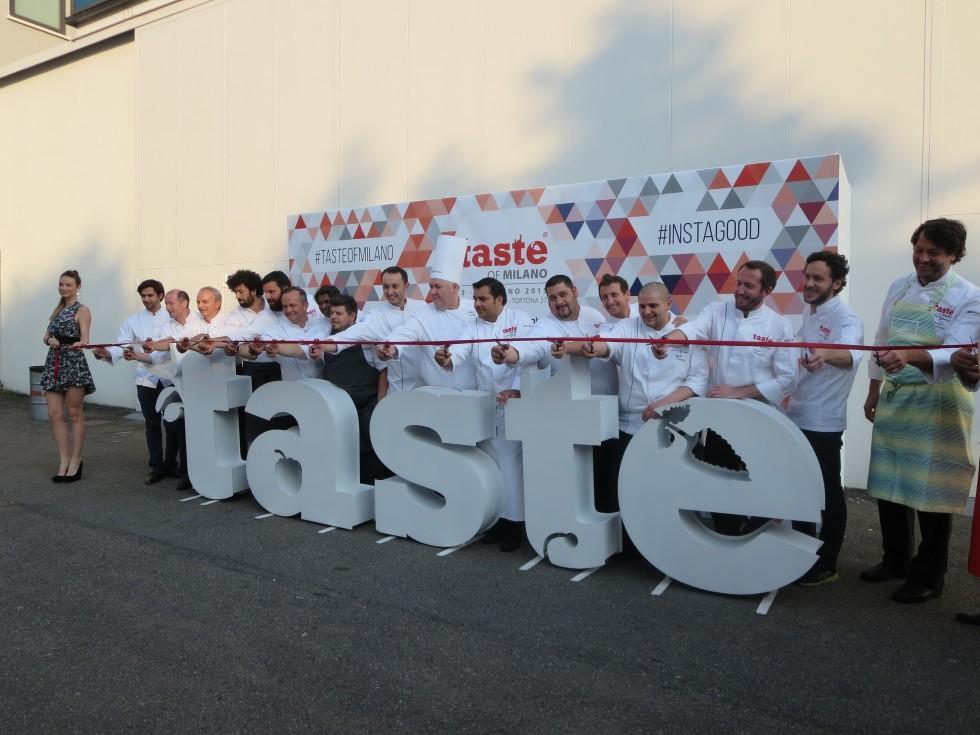 Al via Taste of Milano 2015 - Foto 15