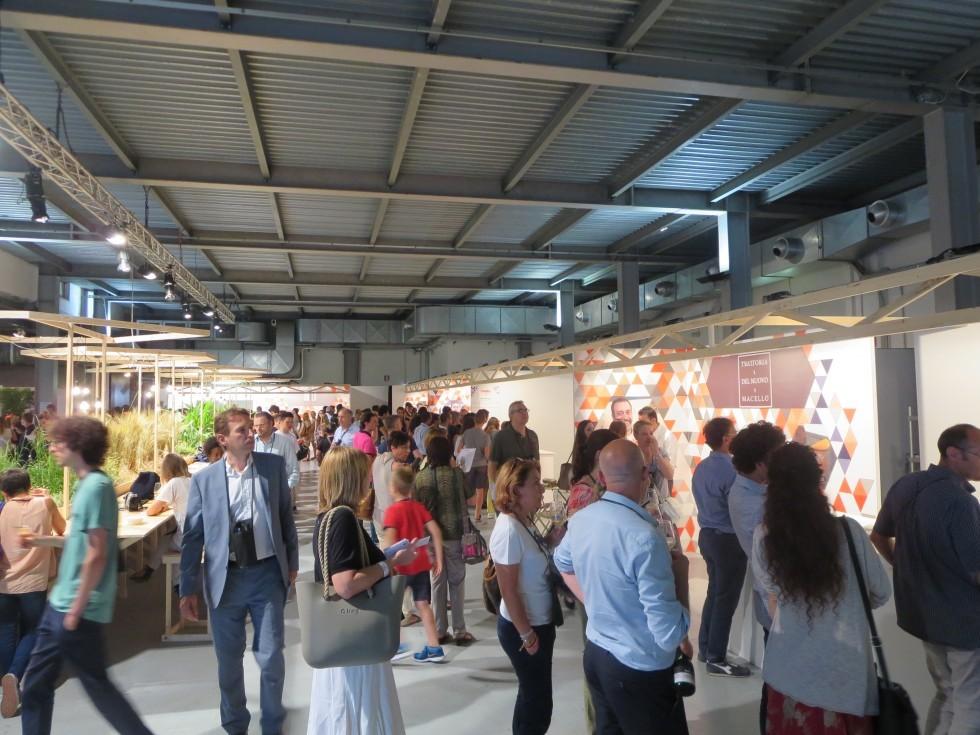 Al via Taste of Milano 2015 - Foto 18