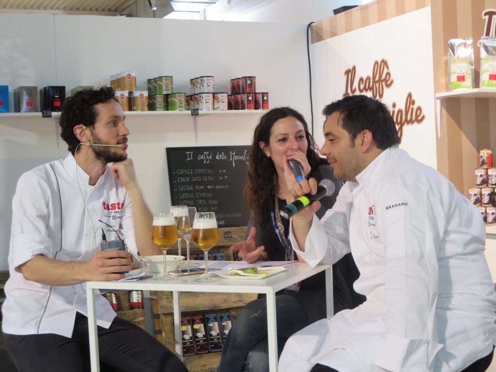 Al via Taste of Milano 2015 - Foto 21