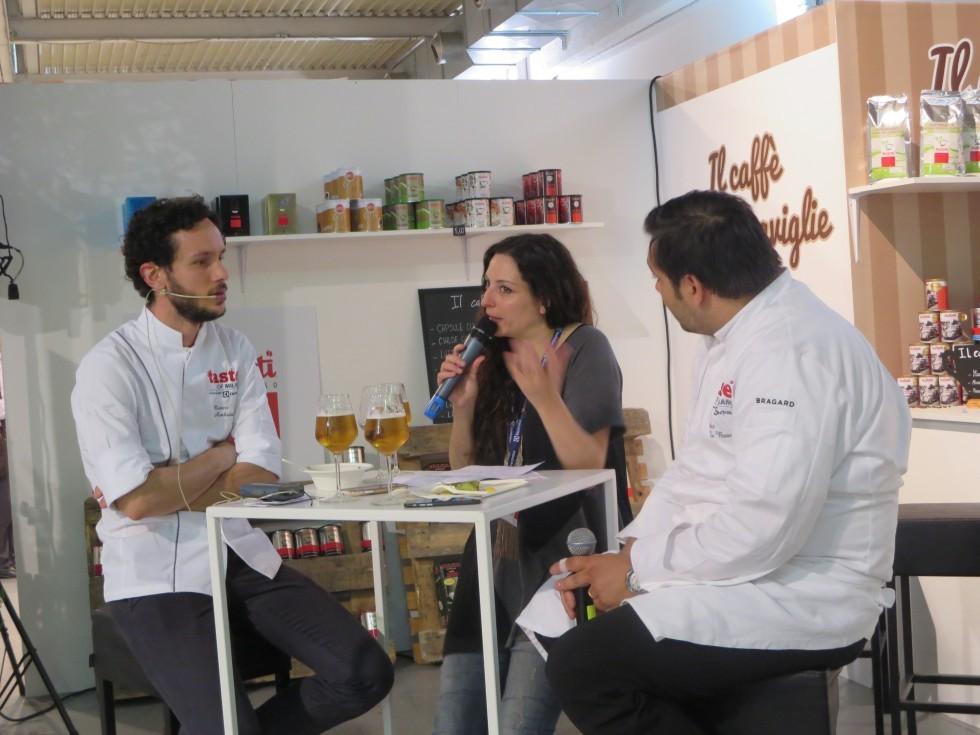 Al via Taste of Milano 2015 - Foto 26
