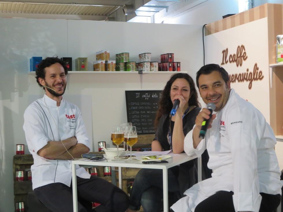 Al via Taste of Milano 2015 - Foto 27