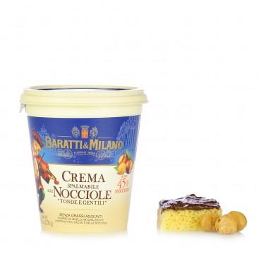 Creme dolci senza olio di palma? Eccole - Foto 16