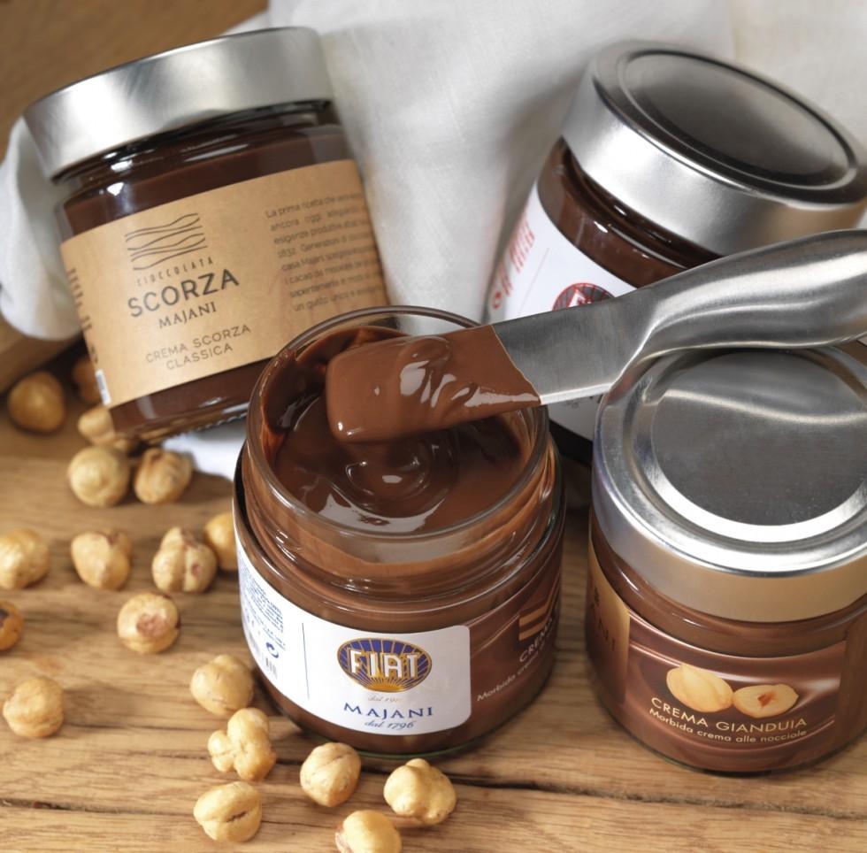 Creme dolci senza olio di palma? Eccole - Foto 1