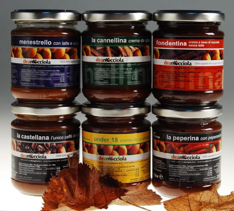 Creme dolci senza olio di palma? Eccole - Foto 7