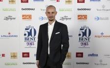 I 50 Best raccontati da Enrico Crippa