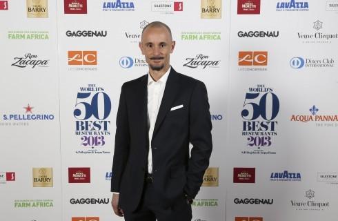 I World's 50 Best Restaurants visti da protagonista: Enrico Crippa