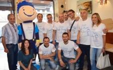 Napoli: aiutiamo i bimbi con la pizza