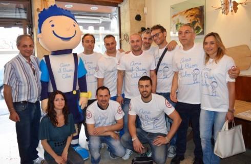 Pizza per beneficenza: ecco cosa succede a Napoli