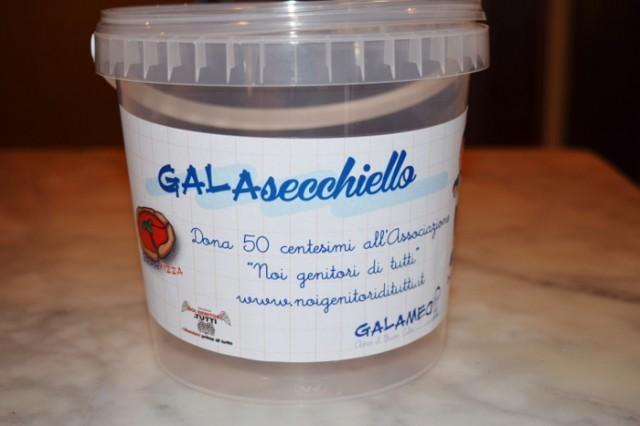 GALAsecchiello