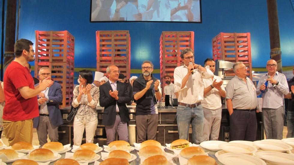 Al Meni: le mani dei grandi chef - Foto 2