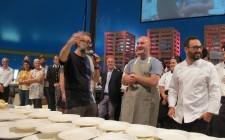 Al Meni: le mani dei grandi chef
