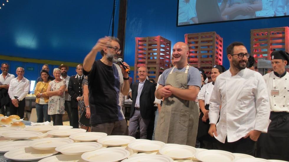 Al Meni: le mani dei grandi chef - Foto 5