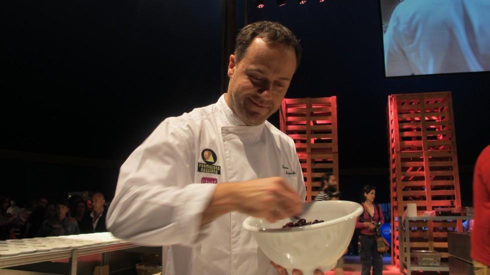 Al Meni: le mani dei grandi chef - Foto 24