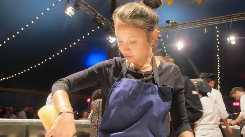 Al Meni: le mani dei grandi chef - Foto 26
